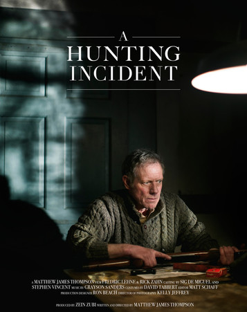 A HUnting Incident