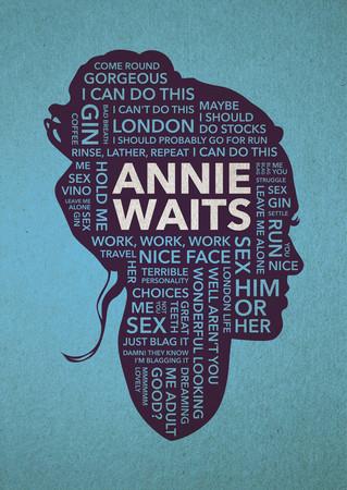 Annie Waits