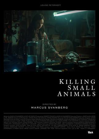 Killing Small Animals