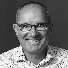 Paul Gillett | Director | Grieve Gillett + Dimitty Andersen Architects