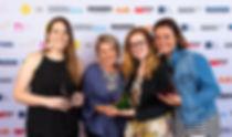 2018 NAWIC SA Award Winners