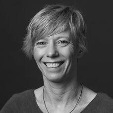 Melanie Ford | Grieve Gillett + Dimitty Andersen Architects