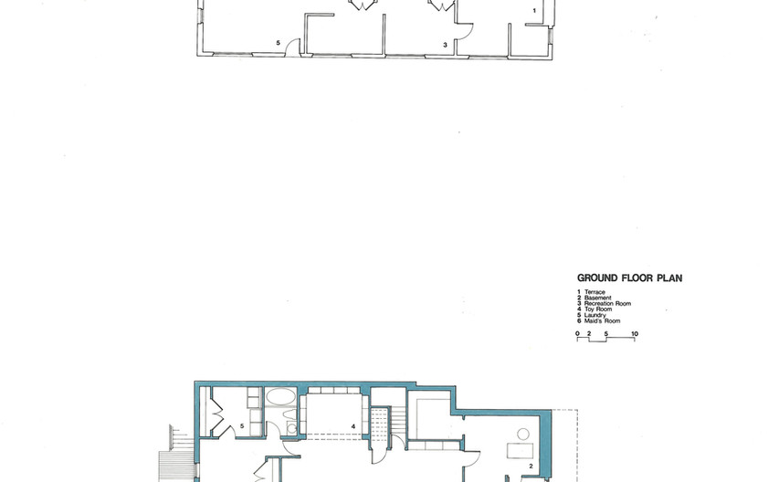 1112 Fort View Residence