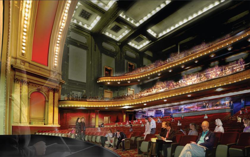 Emery Theater