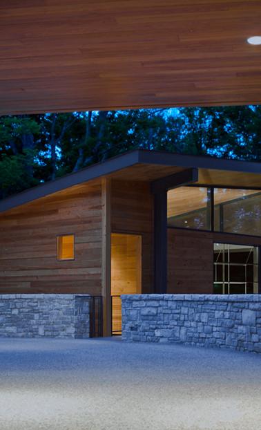 Walnut Woods Studio