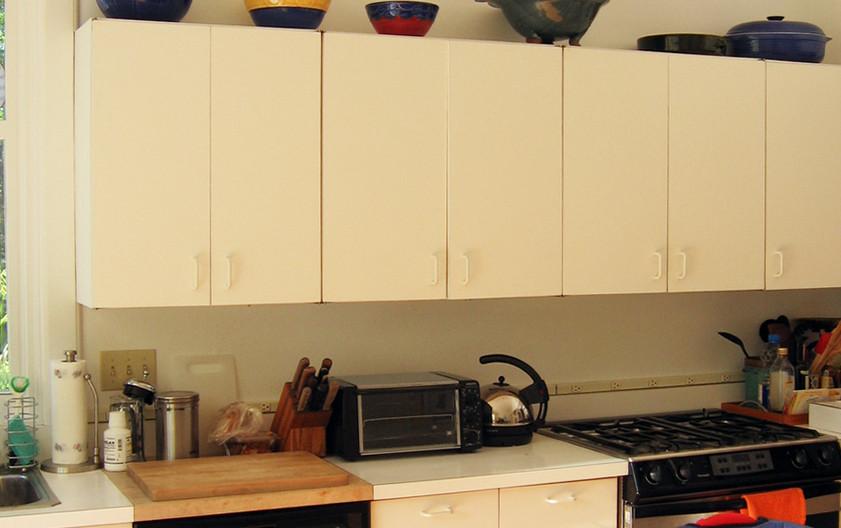 Clifton Kitchen Renovation