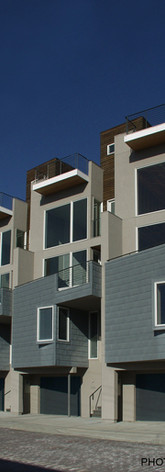 The Elite Townhomes