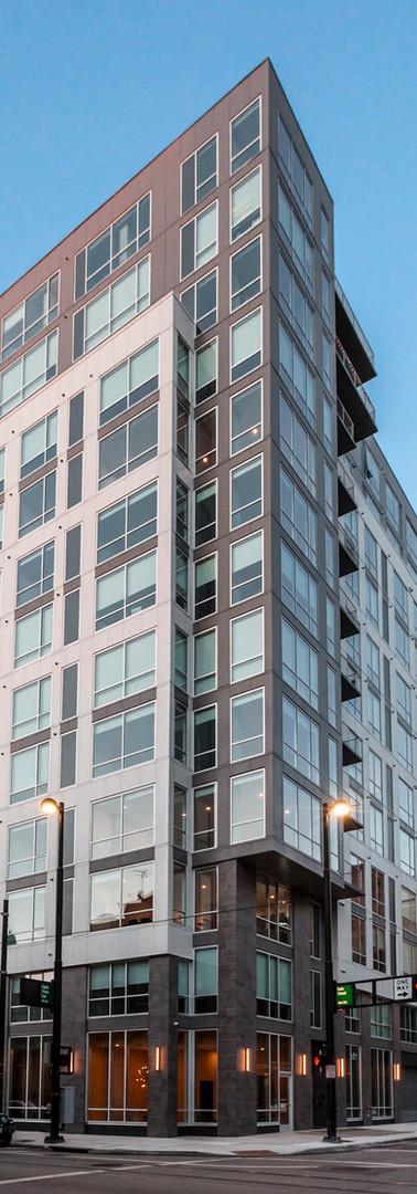 Eighth & Main Apartments