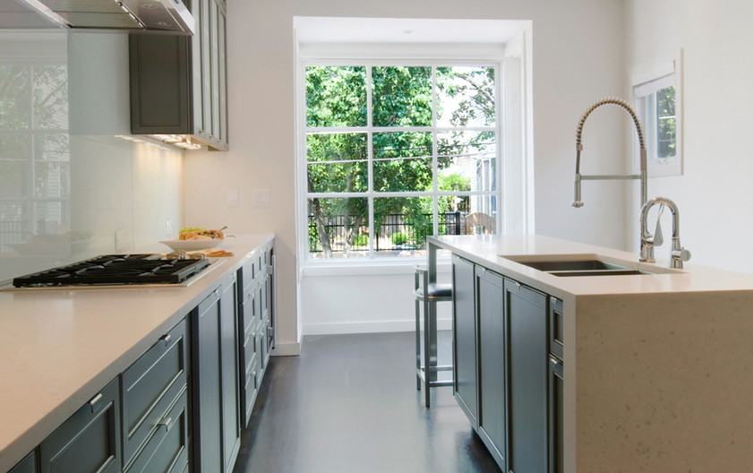 1138 Fort View Renovation
