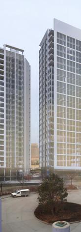One River Plaza Condos