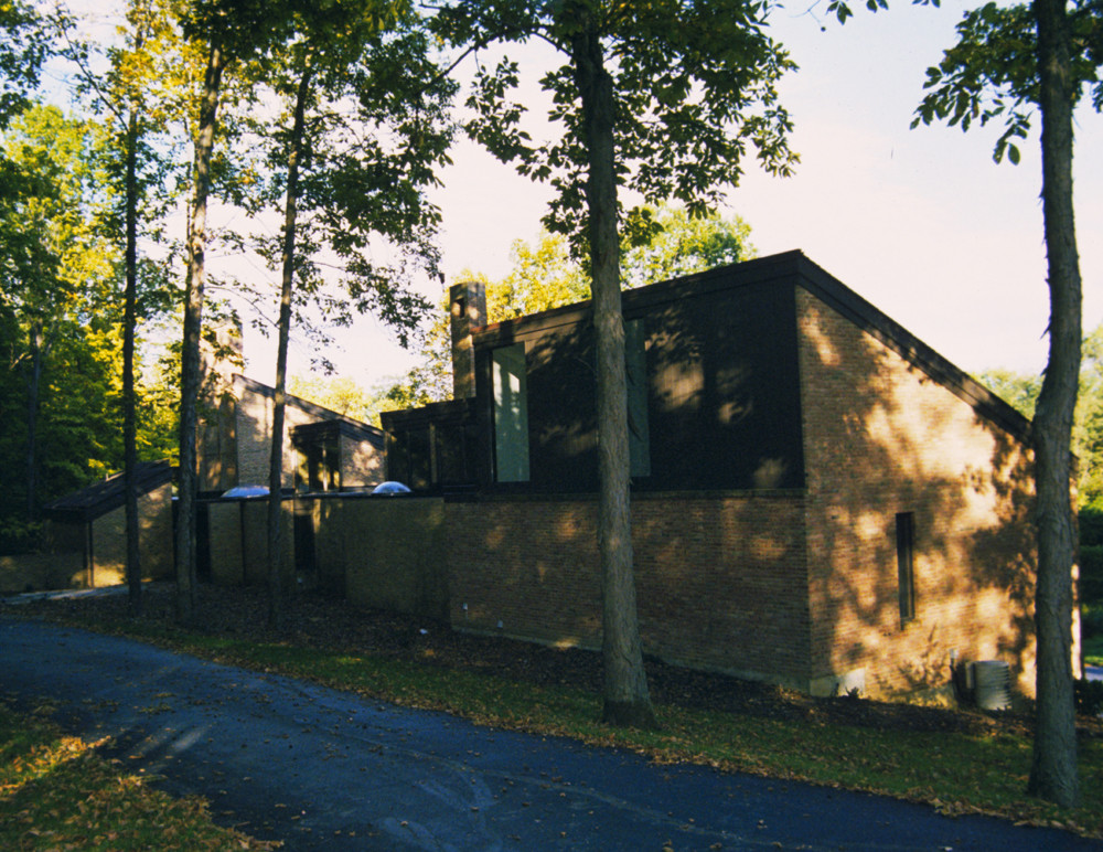 Annesdale Drive Residence