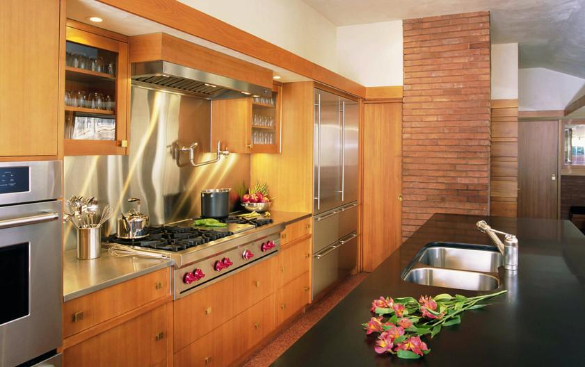 Camargo Club Kitchen Renovation
