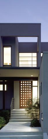 Celestial Street Residence