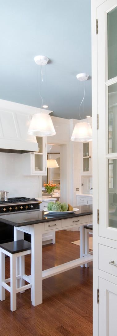 Handasyde Kitchen Renovation