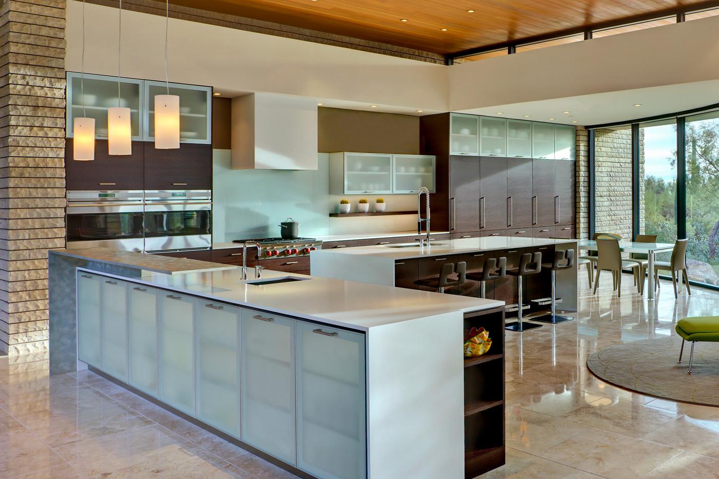 Pima Canyon Residence