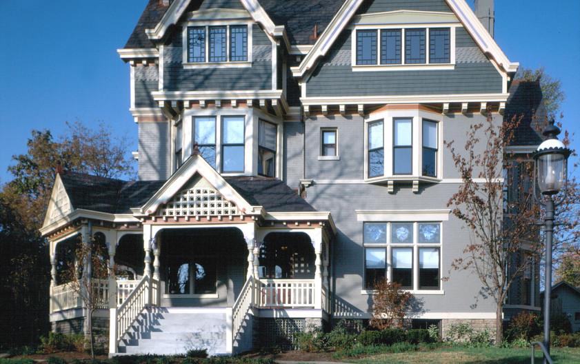 Girls Hope House