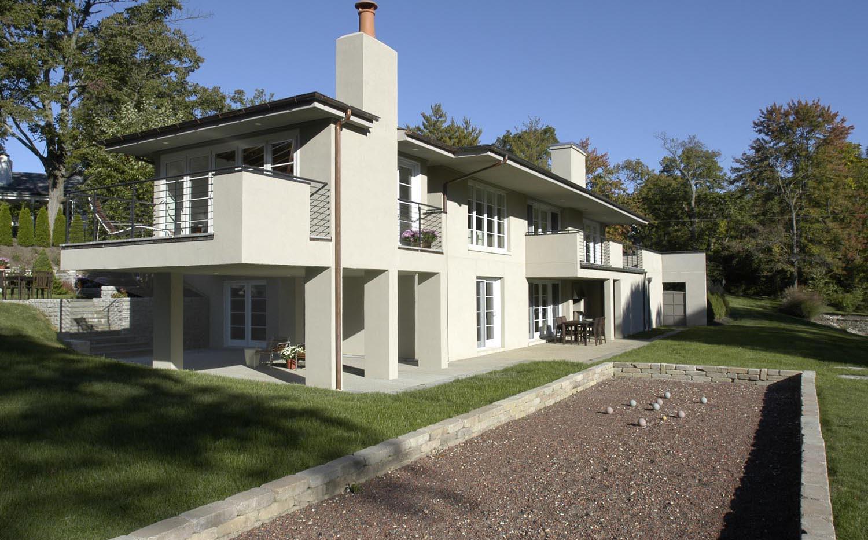 Tecumseh Trail Residence