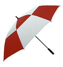 """Premium Supersize Red Umbrella Size - 60"""""""