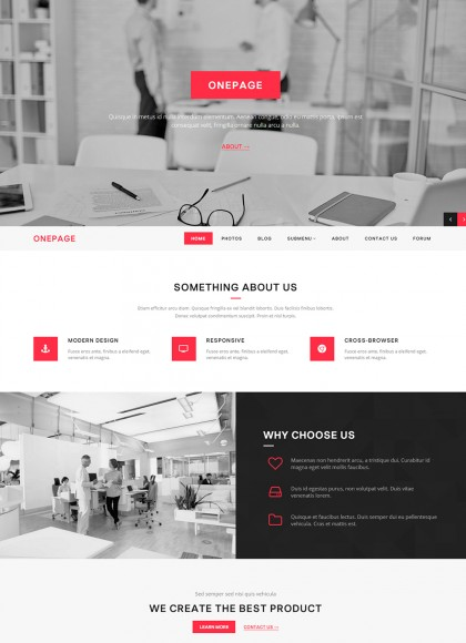 Beautiful Website Designs