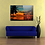 Thumbnail: 1400.mm x 2100.mm Premium Acrylic Floating Wall Art Panel
