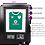 Thumbnail: Infant Black 3 D Sports Shirt With Mount & Pics