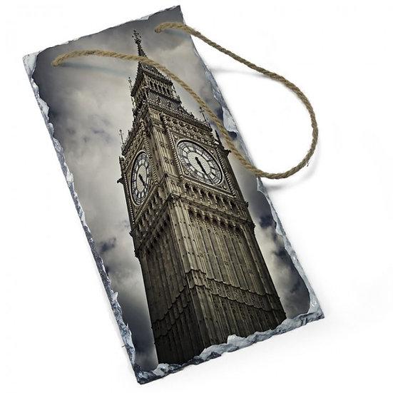 Custom Printed Premium Hanging Photo Slates 14.5cm x 29cm