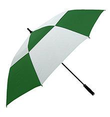 """Premium Supersize Green Umbrella - Size 60"""""""