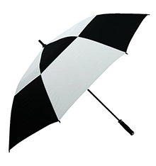 Premium Supersize Black Umbrella - Size 60""