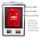 Thumbnail: Junior Black 3-D Sport Shirt Frame - With Mount & Pics