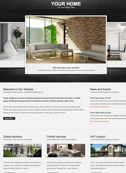 Beautiful Website Designs