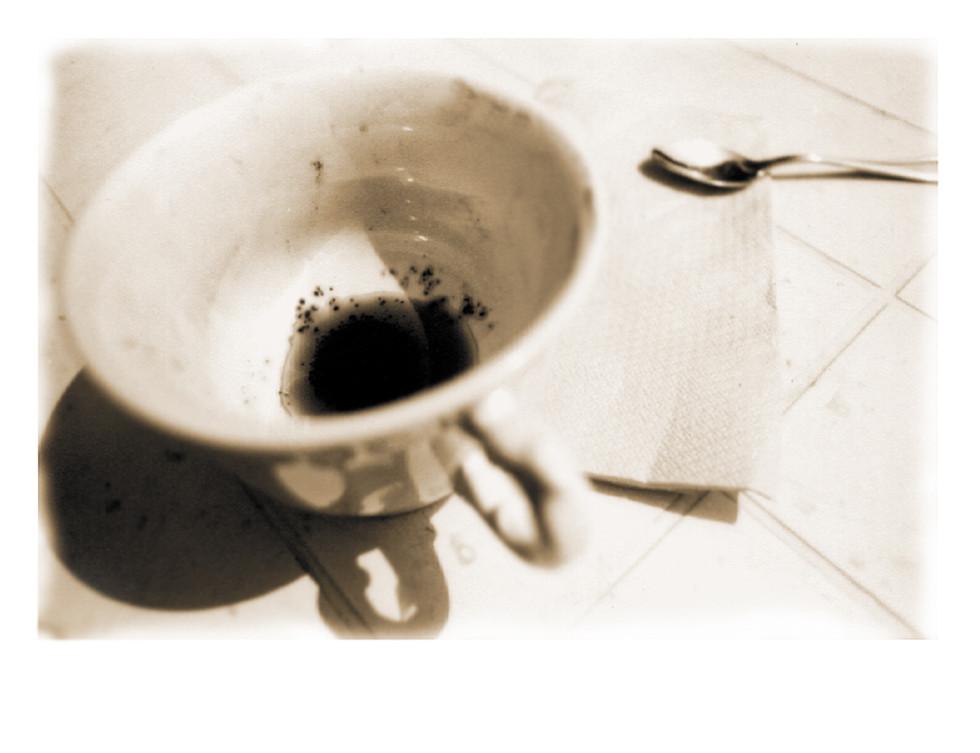 Los posos de mi café