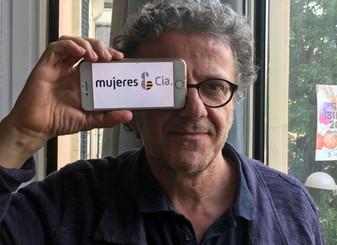 """""""La nueva imagen del grupo Mujeres&Cia refleja la suma y la integración"""""""