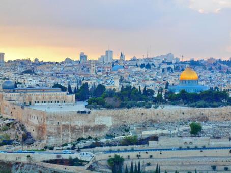 イスラエル・新しいものが生まれる場所