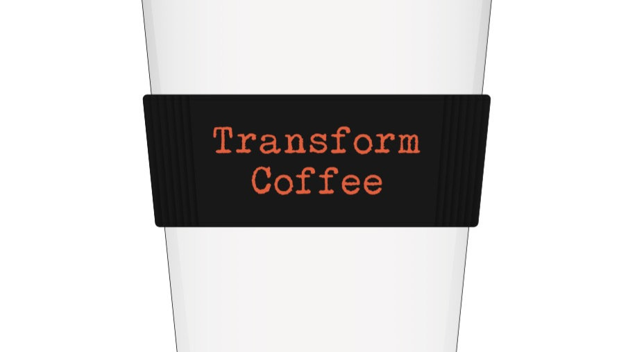 Transform Coffee Cup
