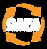CAFA Version 3 Orange Arrows - White Tex