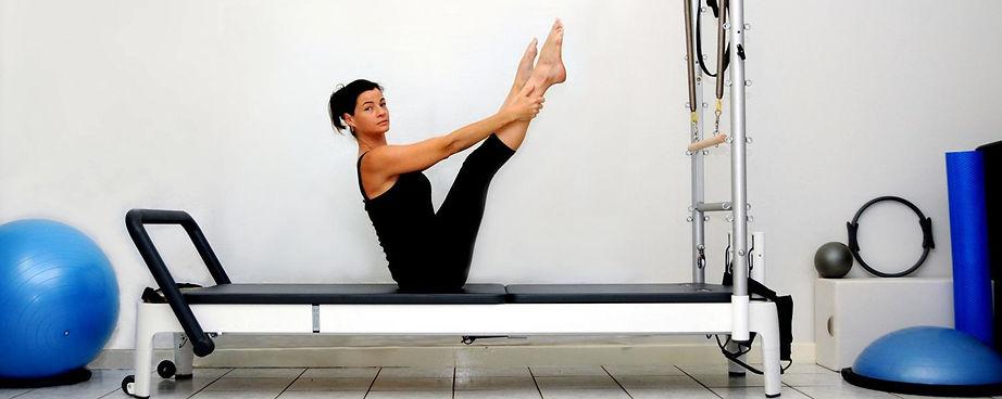 pilates darwin