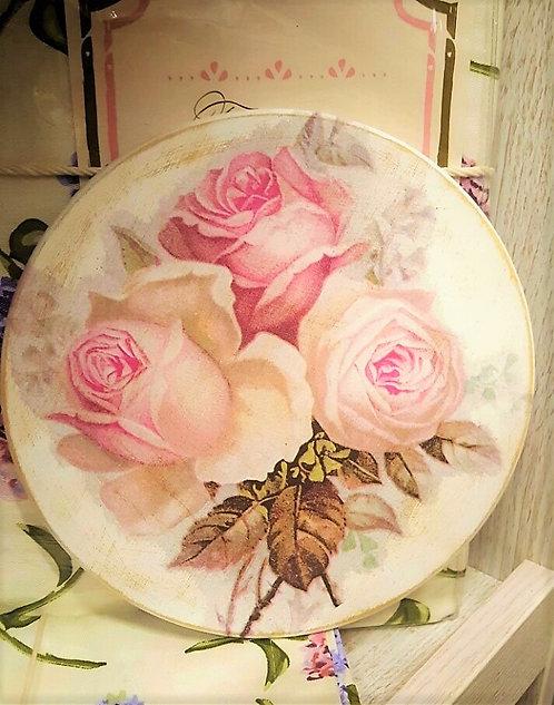 Dekoracyjny obraz Rose