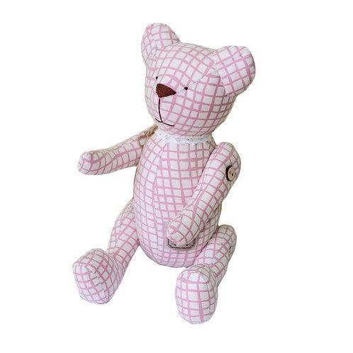 Miś Teddy Pink