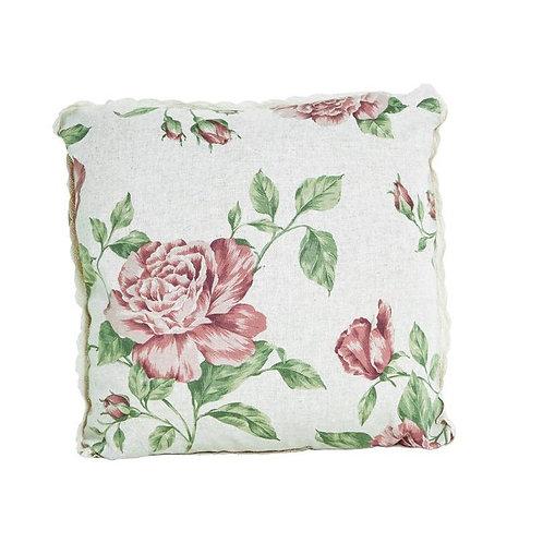 Poduszka dekoracyjna Large Pink Rose