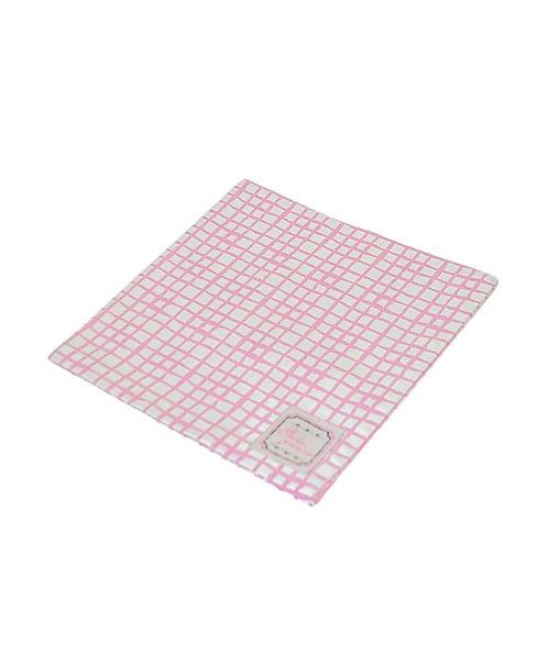 Serwetka Pink cell