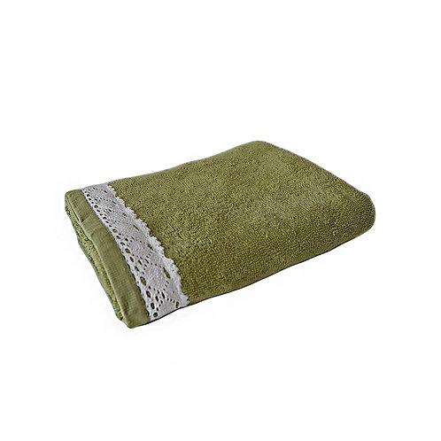 Ręcznik oliwkowy