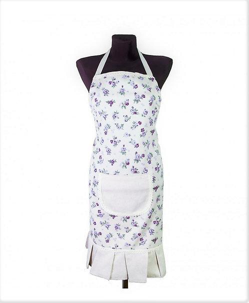Fartuch Lilac Rose