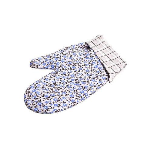 Rękawiczka Lavender flowers