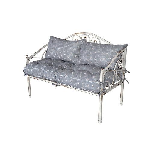 Sofa Kuta z poduszkami 4szt. Allure