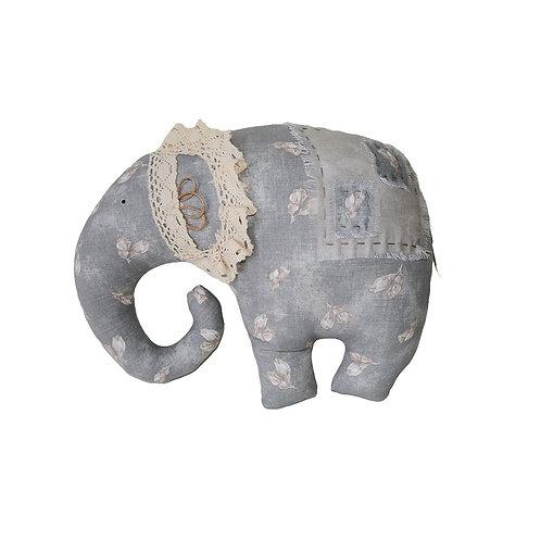 Słoń poduszka