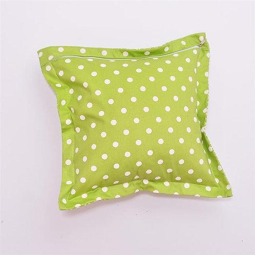 Poduszka dekoracyjna Olive Peas