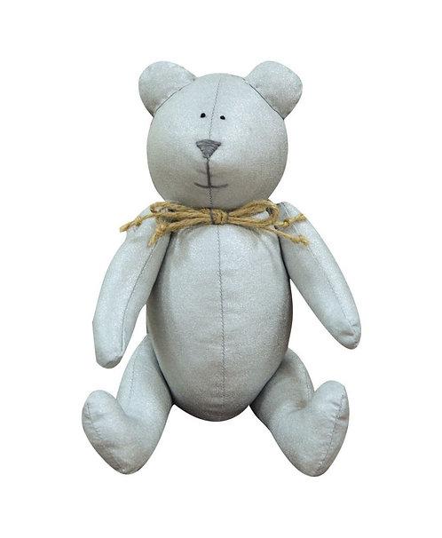 Miś Teddy Silver Dust