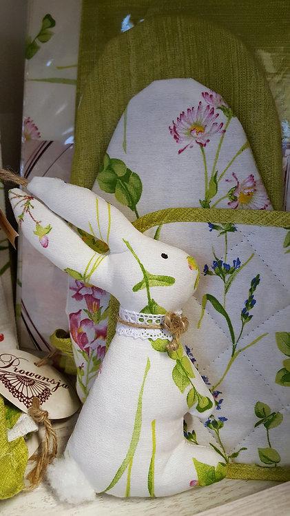 Zajączek, króliczek wielkanocny