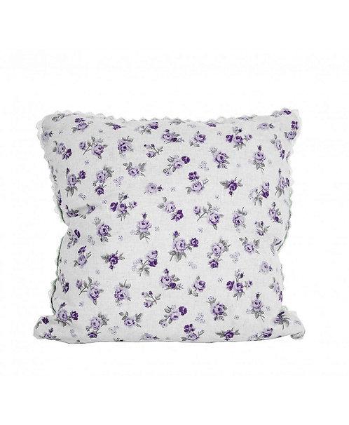 Poszewka dekoracyjna Lilac Rose