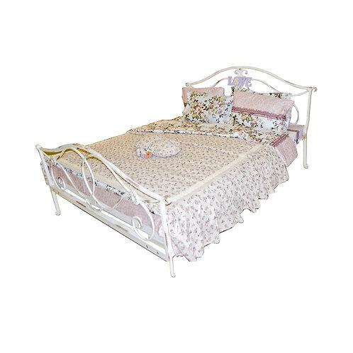 Łóżko Kute (na zamówienie)